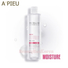 A'PIEU Micellar Cleansing Water 300ml