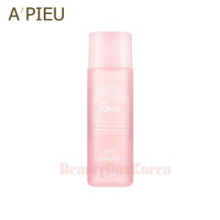 A'PIEU Nail Remover No.Rose 100ml