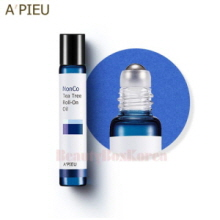 A'PIEU Nonco Tea Tree Roll-On Oil 8ml