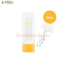 A'PIEU Power Block Essence Sun Cream SPF50+,PA++++ 50ml