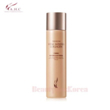A.H.C. Vital Golden Collagen Toner 140ml