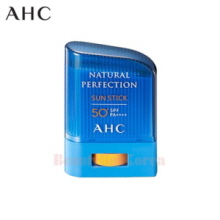 AHC Natural Perfection Sun Stick SPF50+ PA++++ 14g