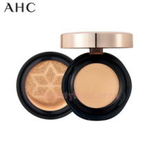 AHC Perfect Dual Cover Cushion Glam 6.5g+10g