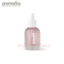 AROMATICA Lively Super Brite Pink Oil 30ml