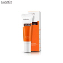 AROMATICA Natural Tinted Sun Cream SPF 30/PA++50ml