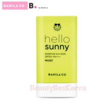 BANILA CO Hello Sunny Essence Sun Stick Moist SPF50+PA++++ 19g