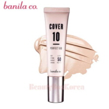 BANILA CO. Cover 10 Perfect BB 30ml
