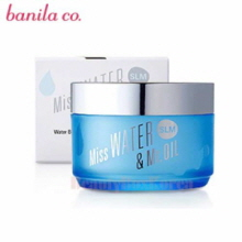 BANILA CO. Miss Water & Mr Oil SLM Gel Cream 100ml