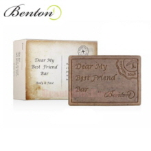 BENTON Dear My Best Friend Bar 85g