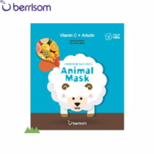 BERRISOM Animal Mask Series 25ml, Berrisom