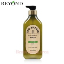 BEYOND Eco Nature Moisture Body Wash 500ml