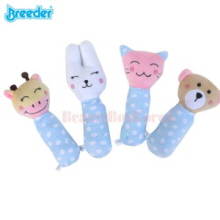 BREEDER BREED Pepero Squeaker Dog Toy 1ea,BREEDER