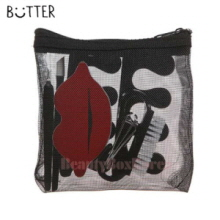 BUTTER SHOP Lips Nail Care Set