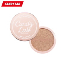 CANDY LAB Candy Girl Cushion 2.0 15g*2ea