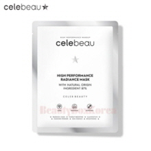 CELEBEAU High Performance Radiance Mask 18ml