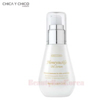CHICA Y CHICO Honeysuckle Oil Serum 50ml,CHICA Y CHICO