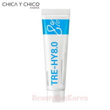 CHICA Y CHICO Tre-Hy 8.0 30ml