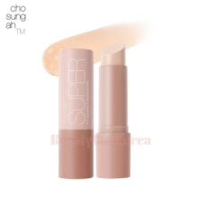 CHOSUNGAH22 Super Fit Cover Foundation SPF50+PA++++ 12g
