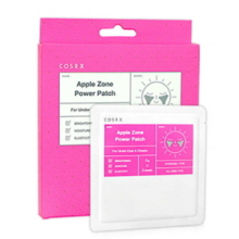 CIRACLE COSRX Apple zone power patch 6g x 4sheet, COSRX