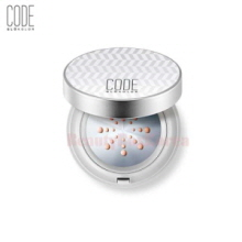 CODE GLOCOLOR L. Ice Metal Cushion SPF50+ PA+++ 15g
