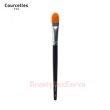 COURCELLES Concealer Brush 10 1ea