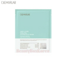 CREMORLAB Aqua Tank Hydro Plus Water Full Mask 25g