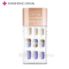 DASHING DIVA MGP 005 Lavender Sweater 1 set