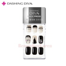 DASHING DIVA Magic Press MDR 150 Prism Piece 1set