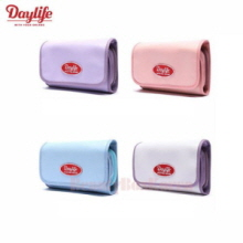 DAYLIFE Macaroon Pouch 1ea