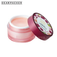 DEARPACKER Plum Seed Sleeping Lip Mask 20g