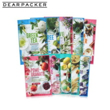DEARPACKER Real Nature Mask 20ml