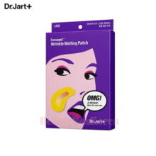 DR.JART+ Focuspot Wrinkle Melting Patch 3.5g*5ea