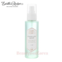 EARTH'S RECIPE Therapy Mist 100ml