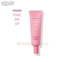 ESPOIR Pink Me Up Water Splash Pink Primer SPF34 PA++ 30ml