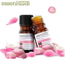 ESSENHERB Bulgarian Rose Secret Oil 5ml