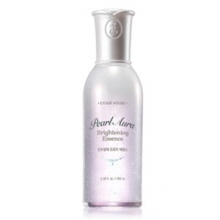 ETUDE HOUSE Pearl Aura Brightening Essence 100ml, ETUDE HOUSE