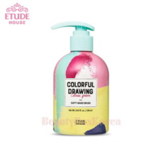 ETUDE HOUSE Colorful Drawing Soft Hand Wash 250ml