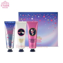 ETUDE HOUSE Colorful Scent Perfume Hand Cream 50m*3ea [Be My Universe Collection]