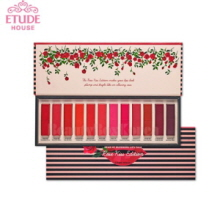 ETUDE HOUSE Dear My Blooming Lips Talk 1.4g*12 [Rose Kiss Edition]