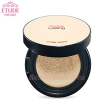 ETUDE HOUSE Double Lasting Cushion SPF34 PA++ 15g