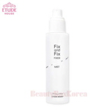ETUDE HOUSE Fix And Fix Mist Fixer 110ml,ETUDE HOUSE