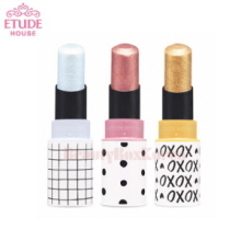 ETUDE HOUSE Mini Two Match Lip Topper 2.4g,ETUDE HOUSE