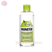 ETUDE HOUSE Monster Micellar Cleansing Water 300ml