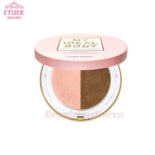 ETUDE HOUSE My Ideal Body Contouring Cushion 22g