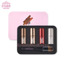 ETUDE HOUSE Play 101 Stick Mini Selfie Kit 5items