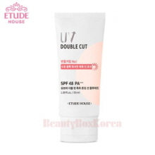 ETUDE HOUSE UV Double Cut Tone Up Sun Fluid SPF48+PA+++ 50ml