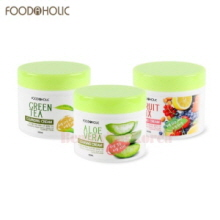 FOODAHOLIC Power Perfect Cleansing Cream 300ml
