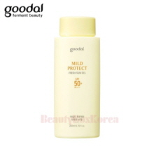 GOODAL Mild Protect Fresh Sun Gel SPF50+PA+++ 200ml