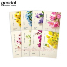GOODAL Wild Flower Mask 25ml