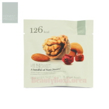 HONEST PROJECT Handful Of Nuts Sweet 25g*3ea